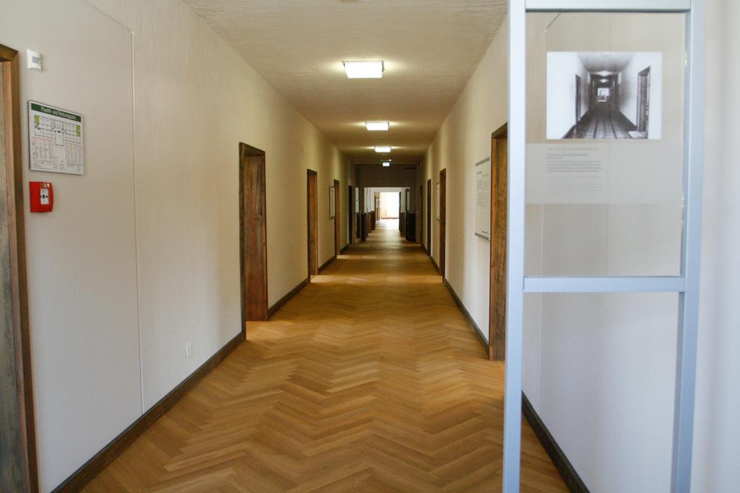 Permanent Exhibitions - Mahn- und Gedenkstätte Ravensbrück